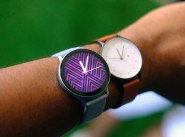 Смарт-часы Samsung Galaxy Watch Active 2получили сенсорный корпус иценник от18000 рублей