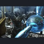 Скриншот Metal Gear Rising: Revengeance – Изображение 135