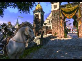 Студию разработчиков Kingdoms of Amalur решили закрыть
