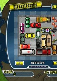 Traffic Jam Extreme – фото обложки игры