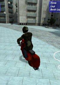Mofa Racer – фото обложки игры
