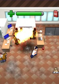 Inflamous – фото обложки игры