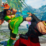 Скриншот Street Fighter V – Изображение 291