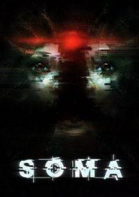 SOMA – фото обложки игры