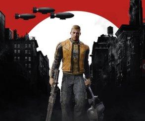 Wolfenstein 2 невышла вИзраиле. Игроки сделали свою бюджетную версию без цензуры