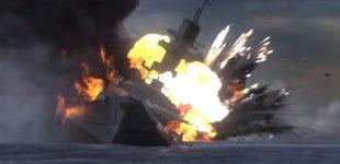 World of Warships. Линкоры Франции