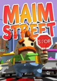 Maim Street – фото обложки игры
