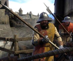 Для Kingdom Come: Deliverance вышел патч 1.4. Что изменилось?
