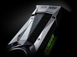 Слух: уже весной Nvidia представит серию видеокарт сновой архитектурой Ampere