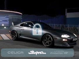 Фанат воссоздал гонку изNeed For Speed вреальной жизни. Получилось круто!