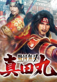 Samurai Warriors: Spirit of Sanada – фото обложки игры