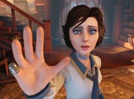 Новая BioShock выйдет только через несколько лет