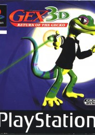 Gex: Return of the Gecko
