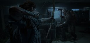 The Last of Us: Part 2. Геймплейный трейлер к E3 2018