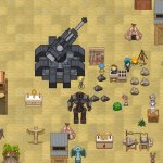 Скриншот Aurora Dusk: Steam Age – Изображение 5