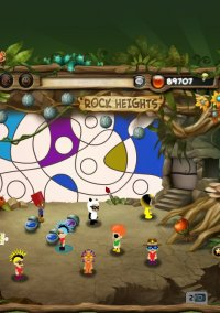 Garden Party World – фото обложки игры