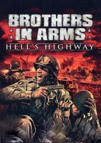 Brothers in Arms: Hell's Highway – фото обложки игры