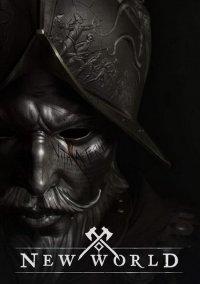 New World – фото обложки игры