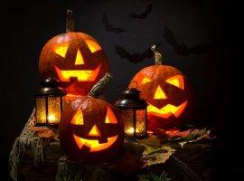 Как отметить Хэллоуин вРоссии: куда пойти впраздник?