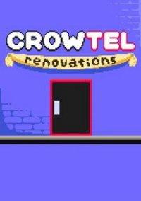 Crowtel Renovations – фото обложки игры
