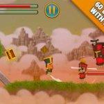 Скриншот Cloud Knights – Изображение 3