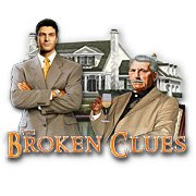 The Broken Clues – фото обложки игры