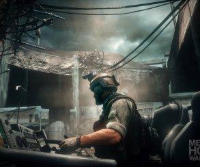 Electronic Arts объявила о бета-тестировании Medal of Honor: Warfighrer