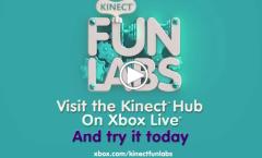 Kinect Fun Labs - E3 2011. Презентация