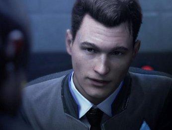 Интерактивное кино на PS4