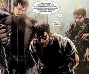 Комикс-приквел Splinter Cell: Blacklist запустят в июле