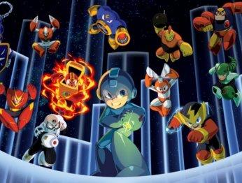 Mega Man Legacy Collection 2. Трейлер для Switch