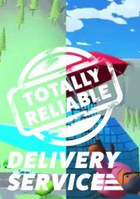 Totally Reliable Delivery Service – фото обложки игры