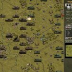 Скриншот Panzer Corps: Allied Corps – Изображение 5