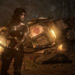Скриншот Tomb Raider: Definitive Edition – Изображение 5