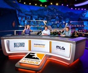 Мнение: Blizzard боится раздуть денежный пузырь Overwatch League