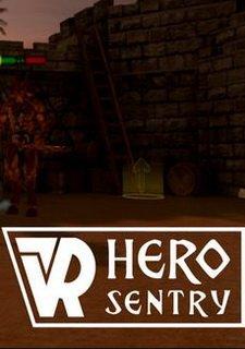 VR Hero Sentry