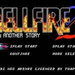 Скриншот Hellfire S – Изображение 1
