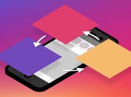 Instagram тестирует одновременную отправку контента сразу внесколько аккаунтов