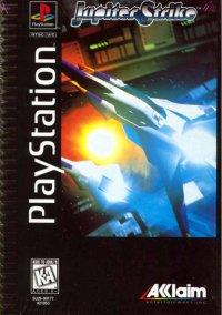 Jupiter Strike – фото обложки игры