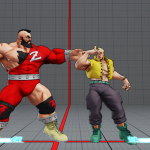 Скриншот Street Fighter V – Изображение 255