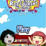 Скриншот My Little Restaurant – Изображение 4