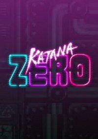 Katana ZERO – фото обложки игры