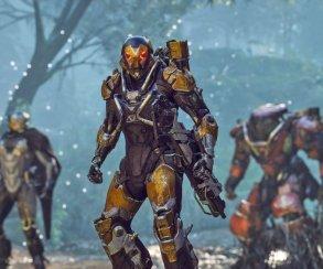 Представители BioWare заявили, что уAnthem небудет даунгрейда графики. Ловим на слове!