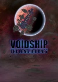Voidship: The Long Journey – фото обложки игры