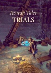 Azuran Tales: Trials – фото обложки игры