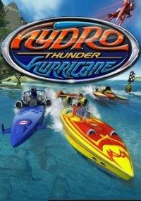 Hydro Thunder Hurricane – фото обложки игры