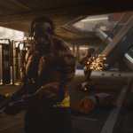 Скриншот Cyberpunk 2077 – Изображение 21