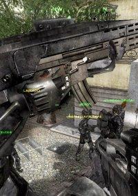 Rising Eagle: Futuristic Infantry Warfare – фото обложки игры