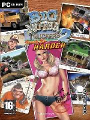 Big Mutha Truckers 2:  Truck Me Harder! – фото обложки игры