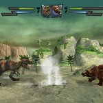 Скриншот Battle of Giants: Dinosaur Strike – Изображение 3